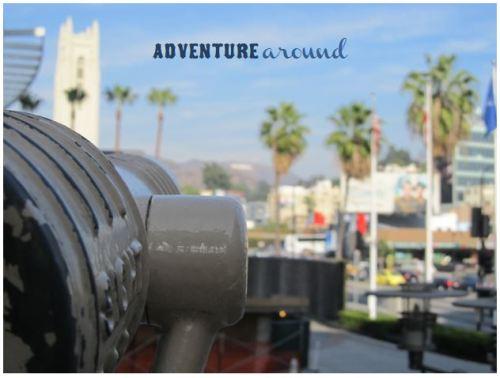 adventure around